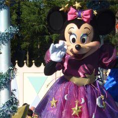Gagner du temps à Disneyland Paris : la parade