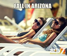 Fall in Arizona...Visit www.aztv.com for more #Arizona love! #AZTV