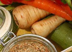 Egyéni fűszerkeverékek, így készíts egész évre elegendő tökéletes házi Vegetát! Evo, Pickles, Cucumber, Cilantro, Pickle, Zucchini, Pickling