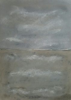 Soft pastel 40x30