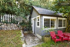 Private 1BR/1BA Backyard Cottage  in Oakland
