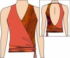 moldes para vestidos - Buscar con Google