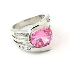Big Pink Ring