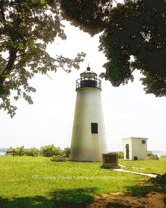 Giclee print the Turkey Point Lighthouse, in North East, Maryland. This is a unique piece of digital art available in various sizes starting at $15.00. Use discount code PINMEUP for a 10% discount!