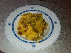 ARROZ A LA MILANESA Macaroni And Cheese, Grains, Rice, Club, Ethnic Recipes, Food, Cook, Mac And Cheese, Essen