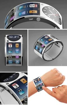 Technology Watch. If this is real I want it for my birthday