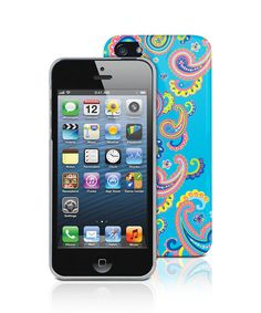 This stylish case has been created to offer the full functionality of an iPhone while covering the device in complete protection. A lightweight design makes it an intelligent addition to extend the life of the smartphone.3.7'' W x 7'' H x 1'' DCompatible with iPhone 5...