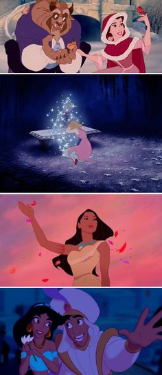 """Snow White said it best: """"When you smile and you sing, everything is in tune and it's spring!"""" This is especially true of Disney Princess songs. We put together this challenge to see how well you know the princess' tunes, so let's see how well you do."""