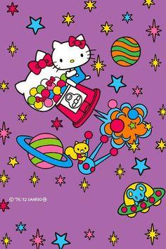 可愛すぎる♡ハローキティ(Hello Kitty)スマホ壁紙 【サンリオ】 【画像大量】 - NAVER まとめ