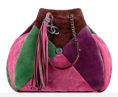 "Amazing Chanel Handbag "" New Collection"""