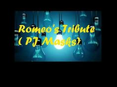 Aerials by System of a Down - Romeo (PJ Masks) - YouTube Romeo Pj Masks, System Of A Down, Evil Geniuses, Neon Signs, Youtube, Youtubers