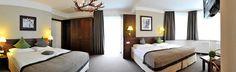 Ski Lodge Reineke - Ihr Wohlfühlhotel in Bad Gastein Bad Gastein, Bergen, Skiing, Bed, Furniture, Home Decor, Ski, Decoration Home, Stream Bed