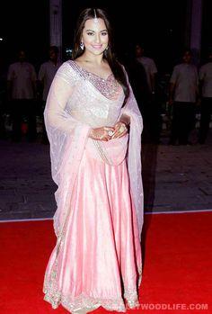 The Indian Beauty- #SonakshiSinha