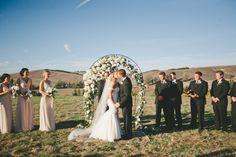 Wedding Kiss, Wedding Album, Dream Wedding, 2016 Wedding Trends, Marry You, Green Wedding Shoes, Olympia, Wedding Venues, Wedding Planning