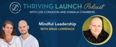 Mindful Leadership – Brad Lomenick