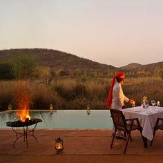 シェール バーグ(Sher Bagh)ランタンボーレの予約|Tablet Hotels