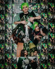He's a angel Otto Wood, Waterparks Band, Awsten Knight, First Animation, Emo Bands, News Magazines, Water Slides, He's Beautiful, Fall Out Boy