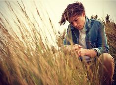 Louis - unseen photo from WMYB photoshoot