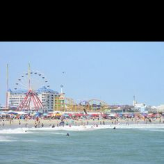 Love living here and helping buyers find that just right property here in Ocean City Maryland