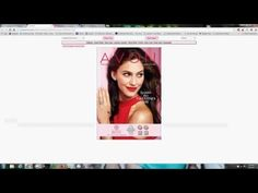How to Post the Avon Brochure on Facebook http://www.makeupmarketingonline.com/how-to-post-the-avon-brochure-on-facebook/