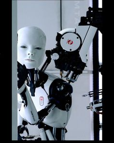 "Making of ""All is full of love"" 