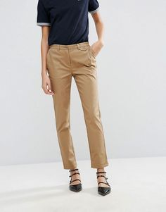 Fred Perry Archive Skinny Chino - Beige