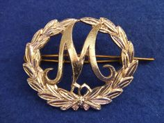 GENUINE BRITISH ARMY MORTARMAN ANODISED STAYBRITE TRADE ARM BADGE | eBay