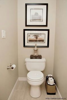 Separate Toilet Room Design Ideas, Pictures, Remodel, and Decor ...