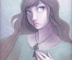 Kristin Kemper- beautiful illustrations.