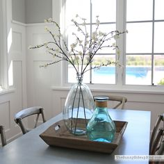 43 Best Large Glass Vase Images In 2019 Large Glass Vase Diy