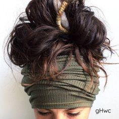 Headband Wide Headband Dreadband Boho Headband Running Workout Headband, Yoga Headband, Wide Headband, Jersey Headband, Boho Hairstyles, Headband Hairstyles, Short Hairstyles, Fashion Hairstyles, Undercut Hairstyles