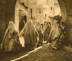 Mediating Morocco