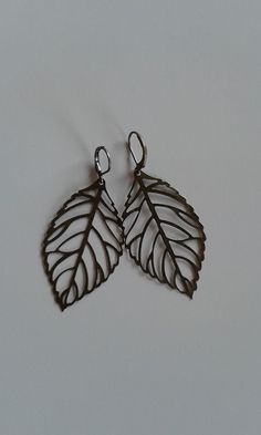 handmade earrings www.mooiding.be