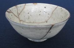 JAPANRAUM - Materialien - Holz Kintsugi, Japan, Decorative Bowls, Tableware, Kitchen, Home Decor, Wood, Dinnerware, Cooking