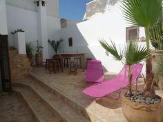 Essaouira house rental - Sun Terrace