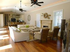 VRBO.com #510120 - Starfish Sleeps 18 W/ Private Heated Pool in Rosemary, Great for the Fall