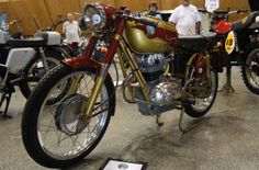 New Zealand Motorcycle Show
