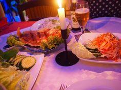 """Restaurant """"Banna Thai"""", Karlsruhe"""