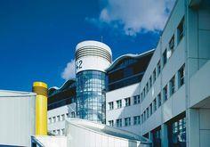 Die Technische Universität Kaiserslautern wurde 1969 von der Rheinland-Pfälzischen Landesregierung unter Helmut Kohl als naturwissenschaftlich-technisch...