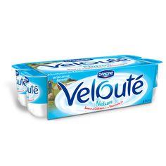 Danone Veloute Yogurt