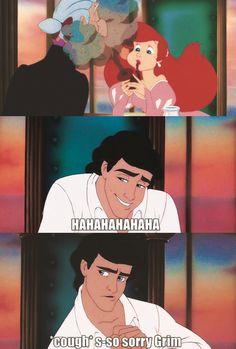 Disney Hunks