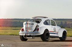 A 1302 Herbie wannabe
