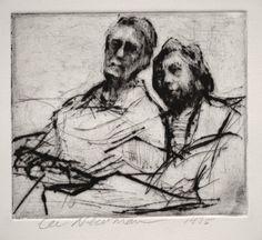 Lee Newman, drypoint  https://picasaweb.google.com/116785872448386935525/DrawingGesturalStudies
