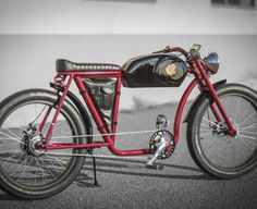 Oto Cycles Bcn » RaceR