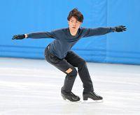 【フィギュア】羽生!町田!真央!明子!団体金でスタートダッシュだ:冬スポ:スポーツ:スポーツ報知