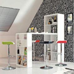 Prana Lounge Bar Weiß