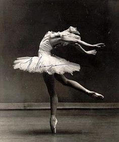 Black&White #Ballet