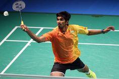 India's Prince of Badminton – Srikanth Kidambi – Smashes World Ranking #BeBold #BeBrave #BeBrilliant #inspiration #motivation #passion #drive #sportsman #pullelagopichand #2015swissopen #southasiangames #meadalist #worldranking 9