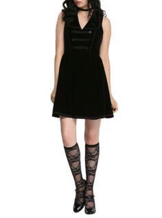 American Horror Story: Hotel Bellhop Dress | In Store Now!