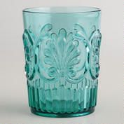 need these -- Aqua Pacific Tumblers,  Set of 2